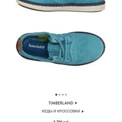 Sneakers Timberland 30 beden 20 cm