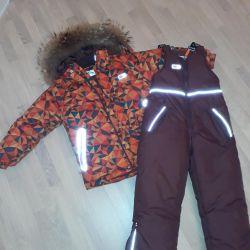 Suit nels Finland (original)
