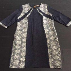 Έκπτωση! ️ νέο μέγεθος φόρεμα 60/62