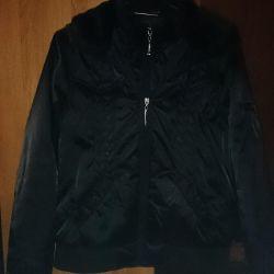 Jacket p. S-m
