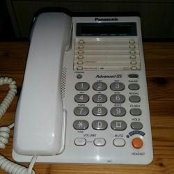 Τηλέφωνο της Panasonic