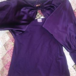 Blouse about. 46