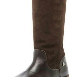 Beppi Leather Boots