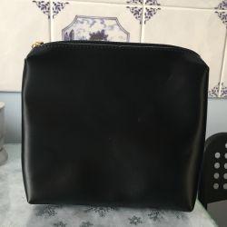 Beautician Clutch Handbag