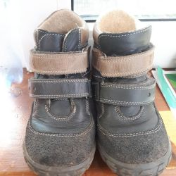 Shoes for a boy for sale