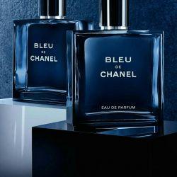 Bleu De Chanel for men парфюм вода мужская