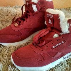 Sneakers winter