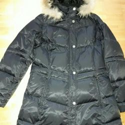 Down jacket OUTVENTURE 54 (for 52) size