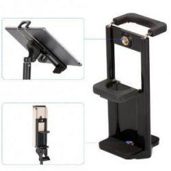 mount for tablet and phone (2in1)