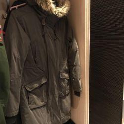 Ceket kış Quiksilver