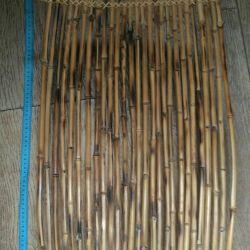 Bambu sepet