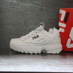 Sneakers Fila Disruptor 2