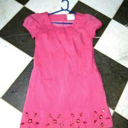 Φόρεμα x / b