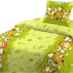 Постельное белье детское 1,5-спальное