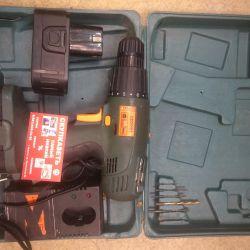 I62 tool-screwdriver Sturm! CD31181
