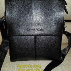 Bag man's replica CALVIN KLEIN