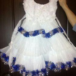 Yeni yıl elbisesi