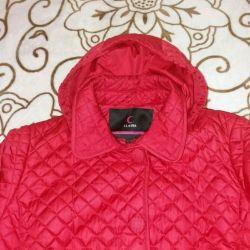 Προστατευμένη παλτό 50- 52 ανταλλαγή