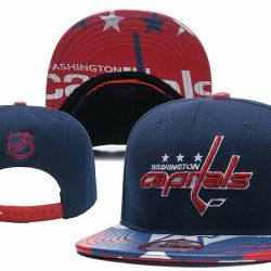 Hokey Cap NHL Washington Başkentleri