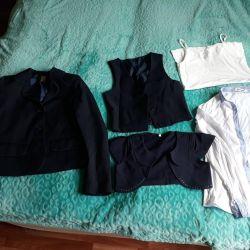 Σχολική στολή