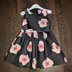 Dress size 110