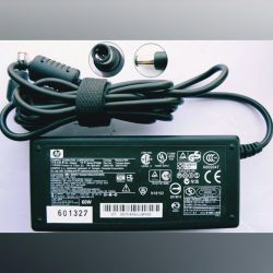 Travel Charger for HP Notebook PC