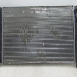 Радиатор охлаждения Lada Largus oem 214102917r (скл-3)