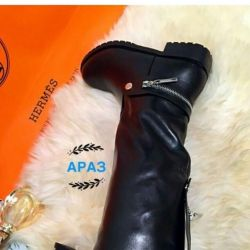 Boots new, eurozim, р.36,37,38