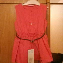 Summer dresses for girl