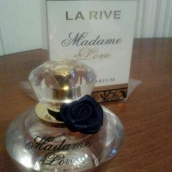 Perfume LA RIVE