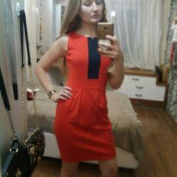 Oodji elbise yeni