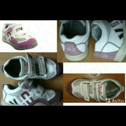 Package shoes 5 pairs p.36