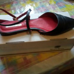 Bale ayakkabıları