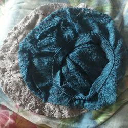 2 mesh new berets