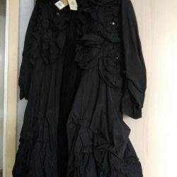 Raincoat-coat p 62