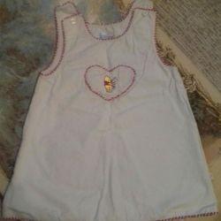 Φόρεμα της Disney.