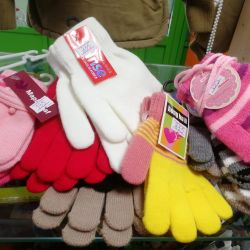 Clearance mittens and gloves