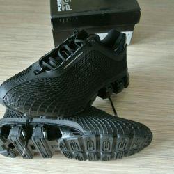 Ayakkabı adidas porshe tasarımı