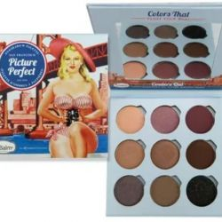 Shadows the Balm picture perfect