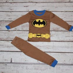 Batman's Costume