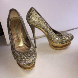 Τα παπούτσια της GM LORENZI είναι αυθεντικά!