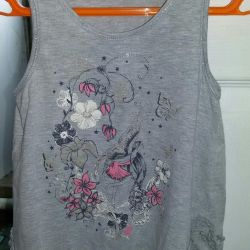 Girly tunic sarafan in perfect condition