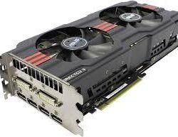 Asus AMD Radeon HD7970 3GB GDDR5 grafik kartı