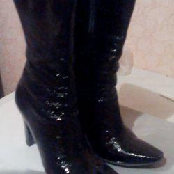 Μπότες 35 μέγεθος