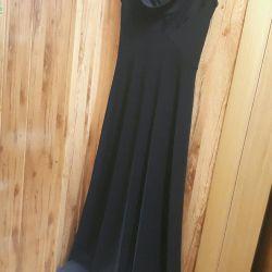 Dress long new