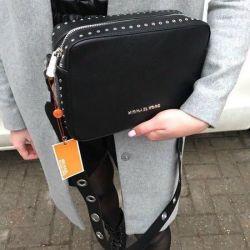 Michael Kors νέα μαύρη τσάντα Michael Kors