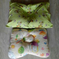 Ortopedik yastıklar