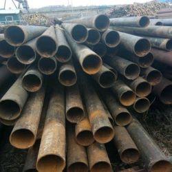 Pipes BU 219x9