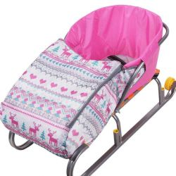 mattress covers for sleds and strollers