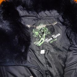 FINNFLARE jacket for sale